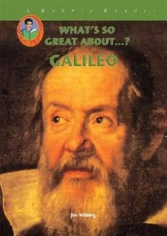 Galileo - Whiting, Jim