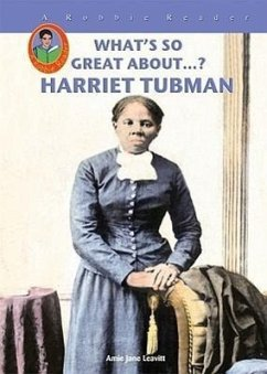 Harriet Tubman - Leavitt, Amie Jane