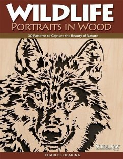 Wildlife Portraits in Wood - Dearing, Charles
