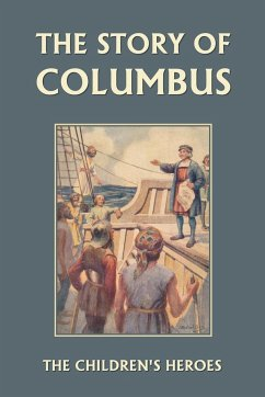 The Story of Columbus - Imlach, Gladys M.