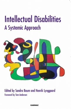 Intellectual Disabilities: A Systemic Approach - Andersen, Tom