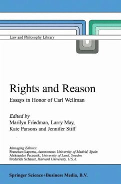 Rights and Reason - Friedman