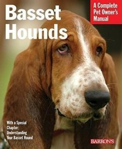 Basset Hounds: Everything about Purchase, Feeding, and Health Care - Stahlkuppe, Joe
