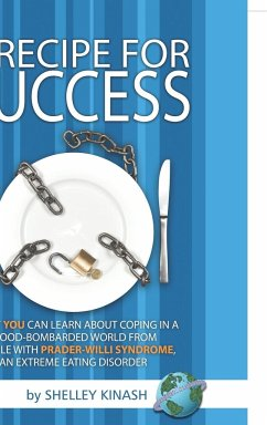 A Recipe for Success - Kinash, Shelley