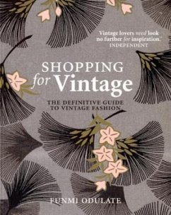 Shopping for Vintage - Odulate, Funmi