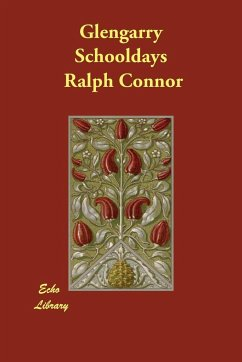 Glengarry Schooldays - Connor, Ralph