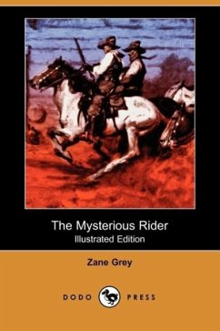 The Mysterious Rider - Grey, Zane