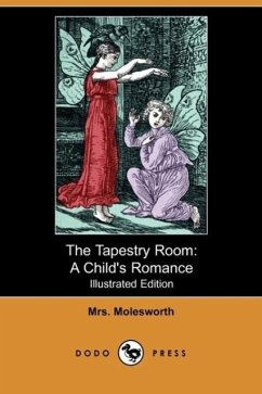 The Tapestry Room - Molesworth, Mrs