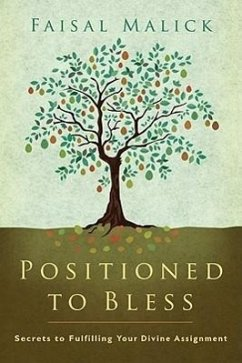 Positioned to Bless: Secrets to Fulfilling Your Divine Assignment - Malick, Faisal
