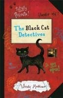 Black Cat Detectives - Meddour, Wendy