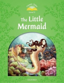 The Little Mermaid - Arengo, Sue