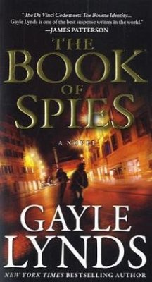 The Book of Spies - Lynds, Gayle