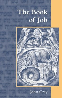 The Book of Job - Gray, John