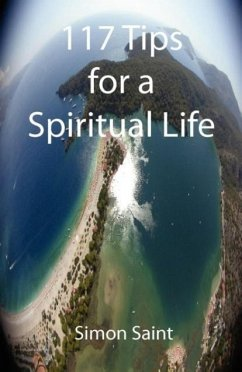 117 Tips for a Spiritual Life - Saint, Simon