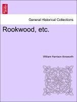 Rookwood, etc. VOL.I - Ainsworth, William Harrison