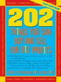 202 Things You Can Make and Sell For Big Profits - Stephenson, James