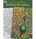 Color Your Own Tiffany Windows - Marty Noble