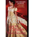 The Bride Wore Scarlet - Liz Carlyle