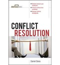 Conflict Resolution - Daniel Dana