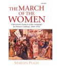 The March of the Women - Martin Pugh