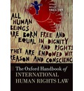 The Oxford Handbook of International Human Rights Law - Dinah Shelton