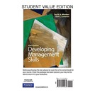 Developing Management Skills, Student Value Edition - Professor David A Whetten