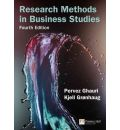 Research Methods in Business Studies - Dr Pervez N Ghauri