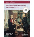 The Unification of Germany 1815-1919 - Alan Farmer