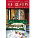 A Highland Christmas - M C Beaton