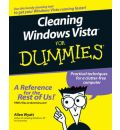 Cleaning Windows Vista For Dummies - Allen L. Wyatt