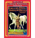 American Circus Posters in Full Colour - Charles Philip Fox