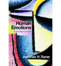 Human Emotions - Jonathan H. Turner