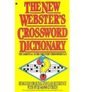 The New Webster's Crossword Dictionary - Lexicon Publications
