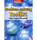 Maths Plus Problem Solving Toolkit: Years 3-4/P4-5