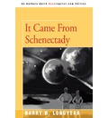 It Came from Schenectady - Barry B Longyear