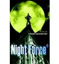 Night Force(c) - Frank McKeever