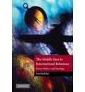 The Middle East in International Relations - Fred Halliday