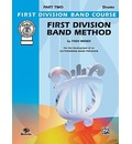 First Division Band Method, Part 2 - Fred Weber