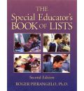 The Special Educator's Book of Lists - Roger Pierangelo