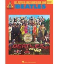 The Beatles:#Sergeant Pepper's Lonely Hearts Club Band#@0> *Item (Sub Head):Guitar Recorded Versions - Cramer Johann
