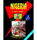 Nigeria A Spy Guide - Usa Ibp