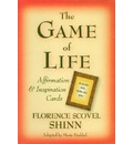 Game of Life Affirmation and Inspiration Cards - Florence Scovel Shinn