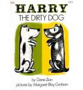 Harry the Dirty Dog - Gene Zion