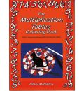 The Multiplication Tables Colouring Book - Hilary McElderry
