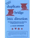 Duplicate Bridge Direction - Alex Groner