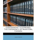Government Telephones - James Mavor