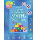 Junior Illustrated Maths Dictionary - Tori Large