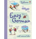 Easy German - Fiona Chandler