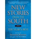 New Stories from the South - Shannon Ravenel