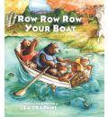 Row Row Row Your Boat - Iza Trapani